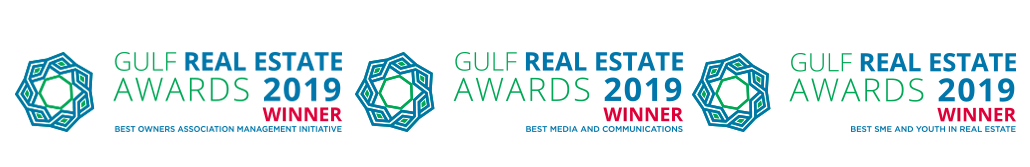 Gulf Real Estate Awards 2019